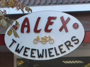 Alex Tweewielers