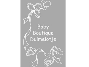Baby Boutique Duimelotje