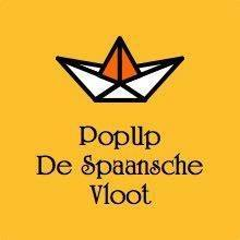 Pop-Up De Spaansche Vloot